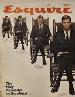 Esquire Vol. LXVII No. 4 Magazine