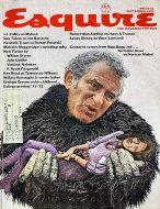Esquire Vol. LXXVI No. 3 Magazine