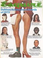 Esquire Vol. LXXXI No. 1 Magazine
