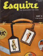 Esquire Vol. XLI No. 3 Magazine