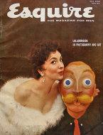 Esquire Vol. XLIII No. 5 Magazine