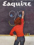 Esquire Vol. XLIV No. 3 Magazine