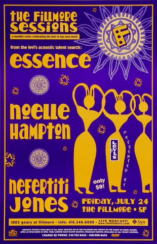 Essence Poster