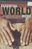 Essential World Music DVD
