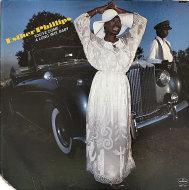 "Esther Phillips Vinyl 12"" (Used)"