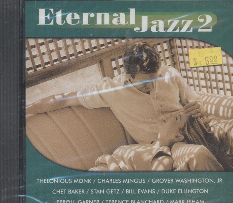 Eternal Jazz 2 CD