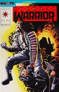 Eternal Warrior Comic Book