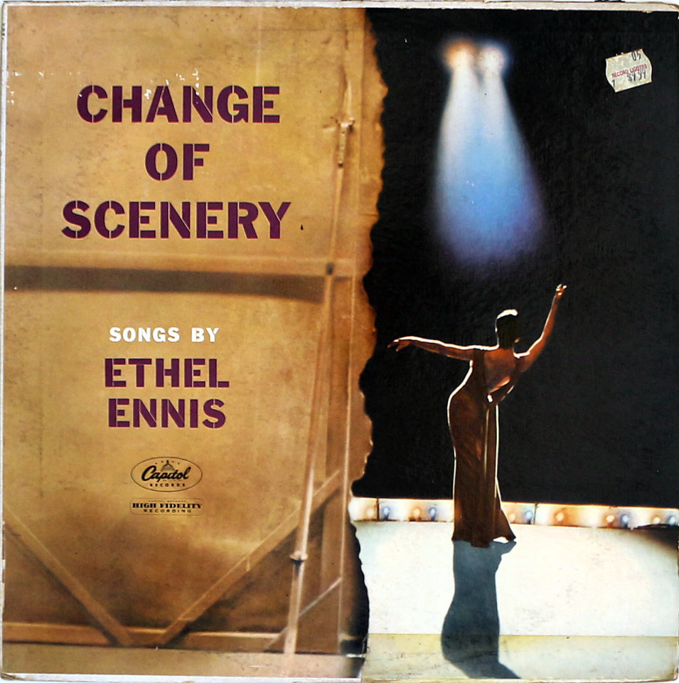 Ethel Ennis This Is Ethel Ennis
