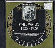 Ethel Waters CD