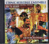 Ethnic Heritage Ensemble CD