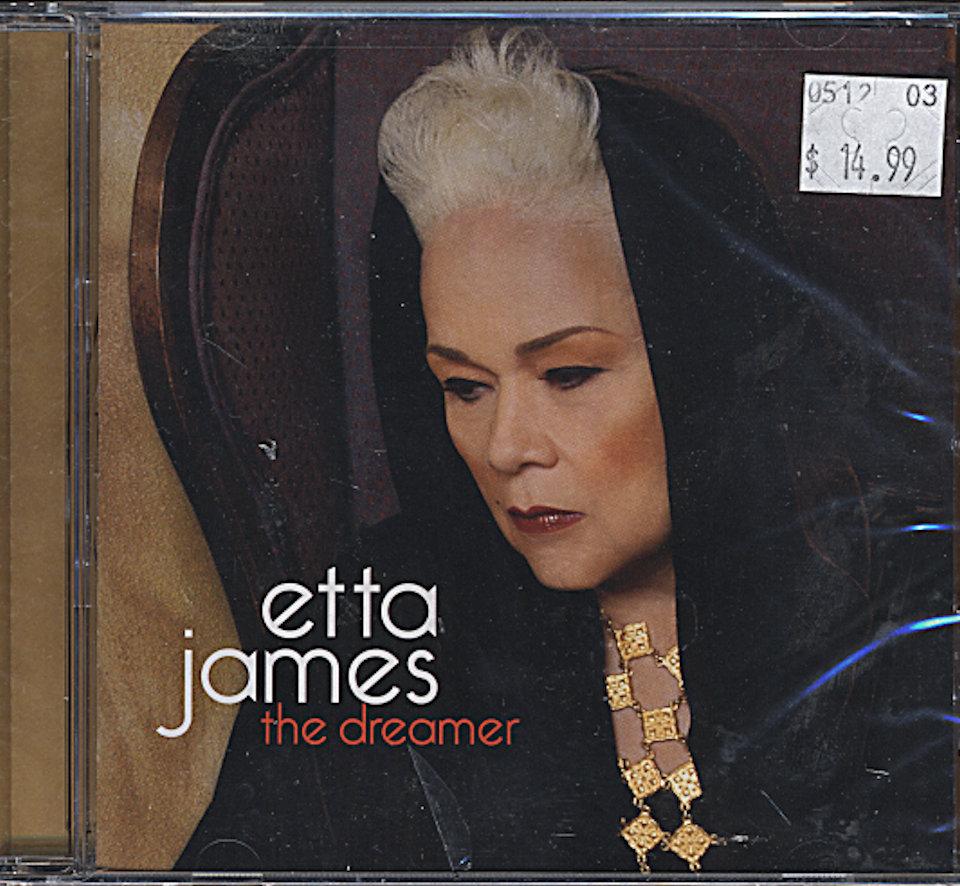 Etta James CD
