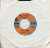 "Etta James Vinyl 7"" (Used)"