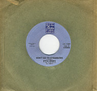 "Etta Jones Vinyl 7"" (Used)"