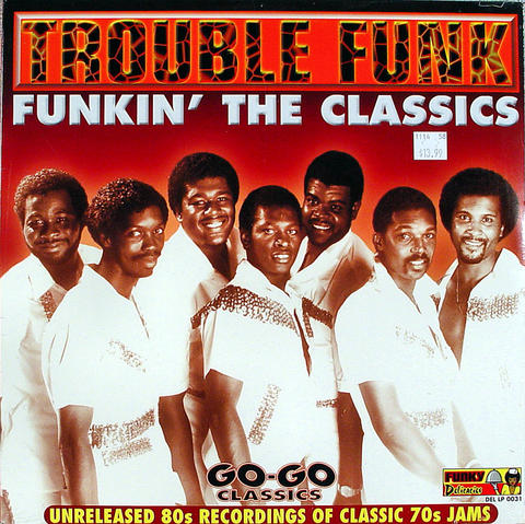 "Eubie Blake And His Orchestra Vinyl 12"" (New)"