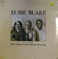 "Eubie Blake Vinyl 12"" (New)"