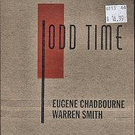 Eugene Chadbourne / Warren Smith CD