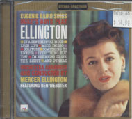 Eugenie Baird CD