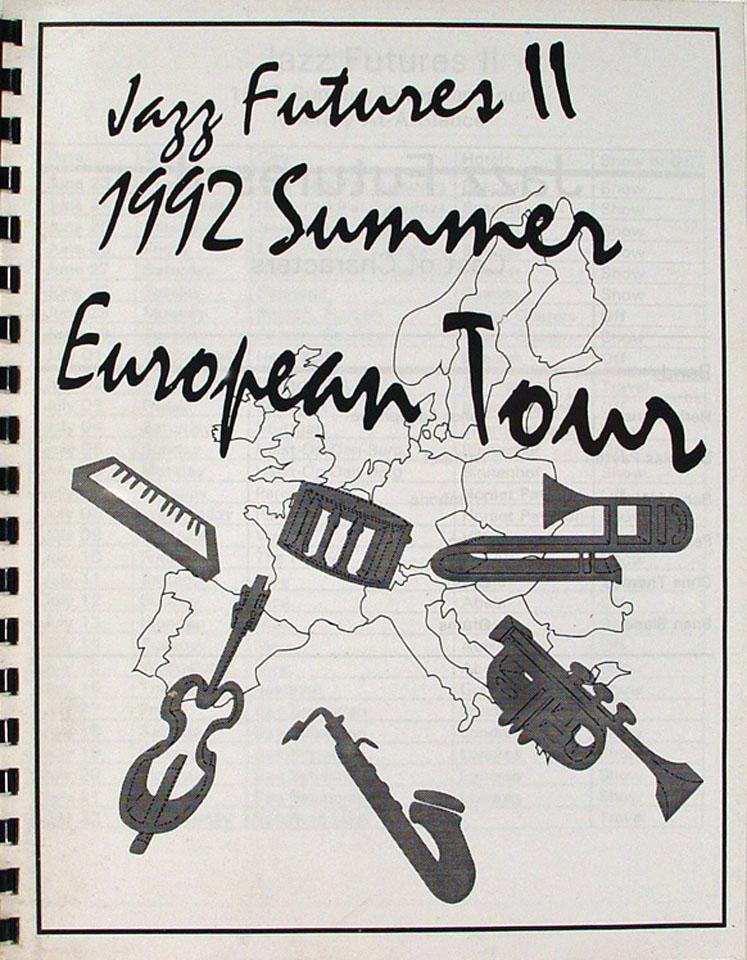 European Tour Program