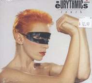 Eurythmics CD