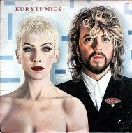 "Eurythmics Vinyl 12"" (Used)"