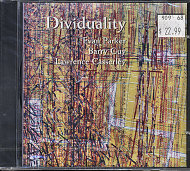 Evan Parker / Barry Guy / Lawrence Casserley CD
