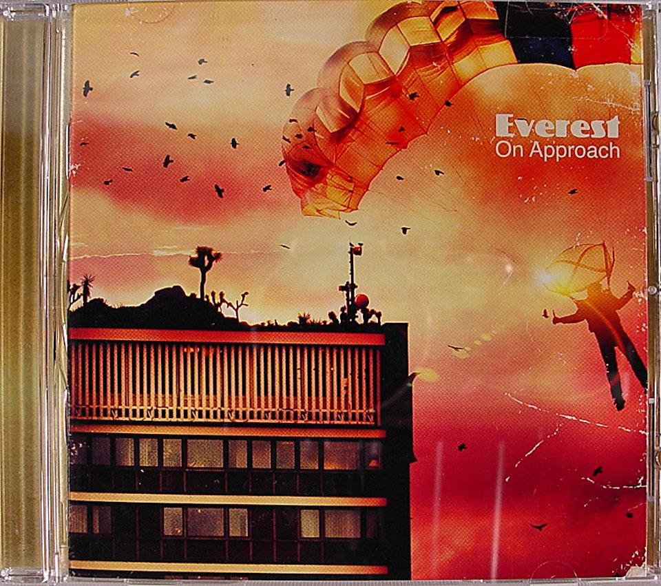 Everest CD