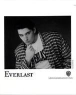 Everlast Promo Print