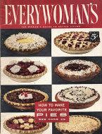 Every Woman's Vol. 3 No. 5 Magazine
