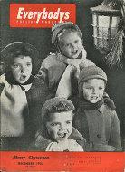 Everybody's Poultry Magazine December 1955 Magazine