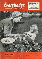Everybody's Poultry Magazine Vol. 60 No. 6 Magazine