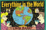 Everything In The World Book