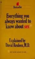 Everything You Always Wanted To Know About Sex Book