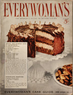 Everywoman's Vol. 3 No. 10 Magazine