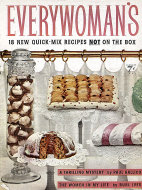 Everywoman's Vol. 7 No. 1 Magazine