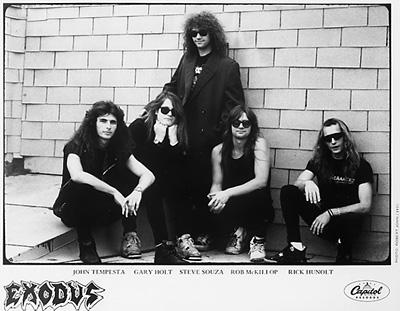 Exodus Promo Print