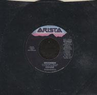 "Expose Vinyl 7"" (Used)"