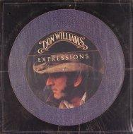 """Expressions Vinyl 12"""" (New)"""