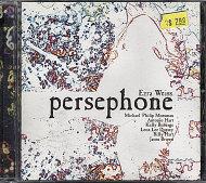 Ezra Weiss CD