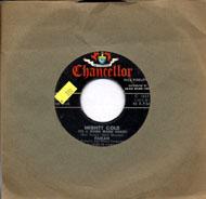 """Fabian Vinyl 7"""" (Used)"""