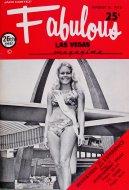 Fabulous Las Vegas Vol. 26 No. 27 Magazine