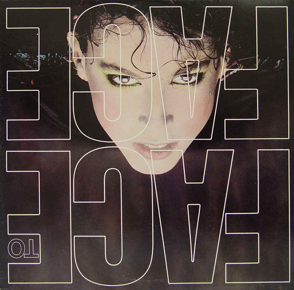 """Face to Face Vinyl 12"""" (Used)"""