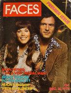 Faces Vol. 1 No. 1 Magazine
