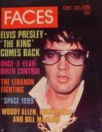 Faces Vol. 1 No. 2 Magazine