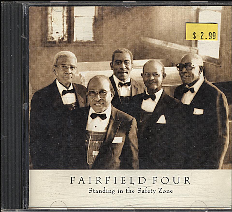 Fairfield Four CD