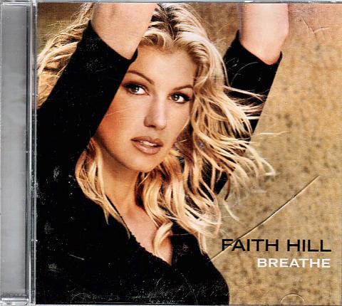 Faith Hill CD