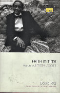 Faith in Time: The Life of Jimmy Scott Book