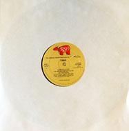 "Fame Vinyl 12"" (Used)"