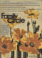 Family Circle Feb 1,1972 Magazine