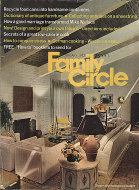 Family Circle Jan 1,1972 Magazine