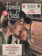 Family Circle Jul 1,1957 Magazine
